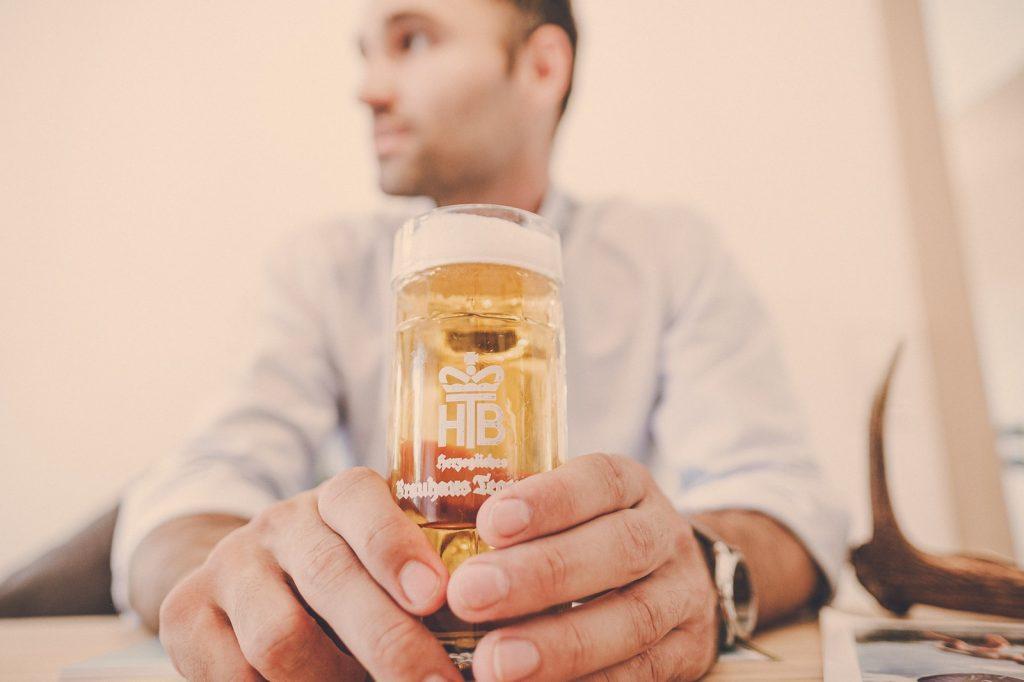 Der Lederer Hof Tegernsee - Tegernseer Bier