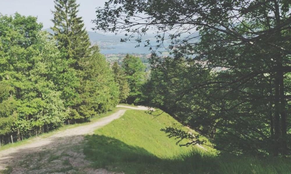 Der Lederer Hof Tegernsee - Wandern