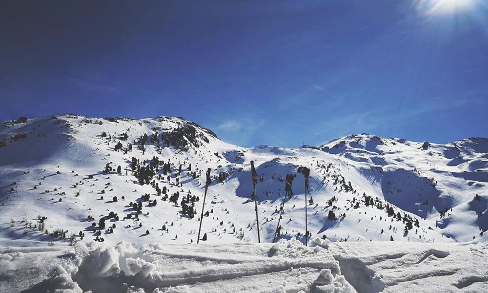 Der Lederer Hof Tegernsee - Wintersport und Skifahren in der Umgebung